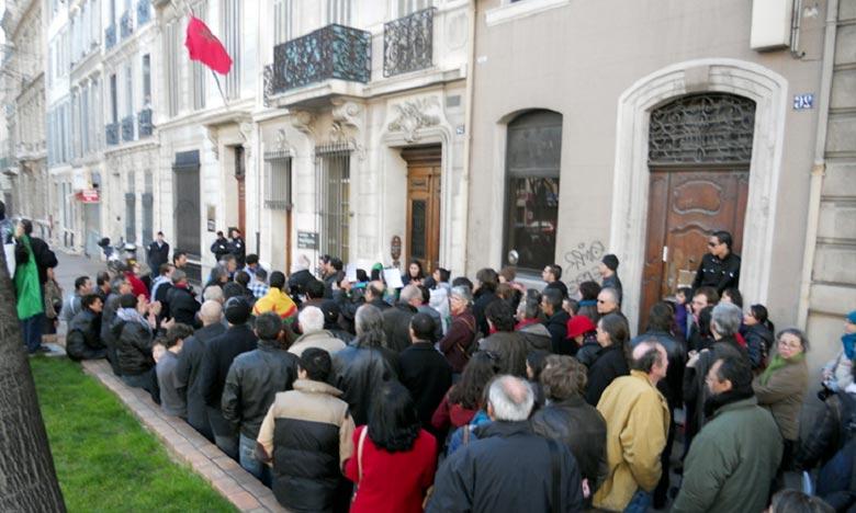 La plateforme «consulat.ma» présentée à Rabat