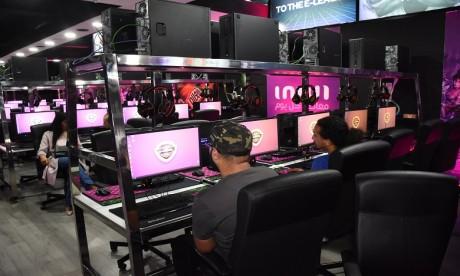 inwi lance la 3e saison de la e-league