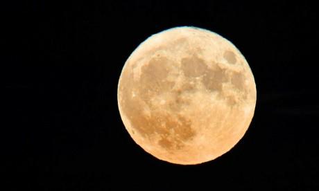 Chine : Une lune artificielle attendue pour bientôt