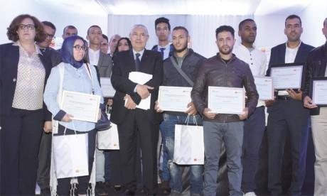 Attijariwafa bank lance le programme «Hub de l'entrepreneuriat»