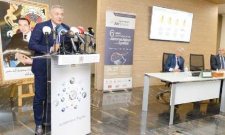 La 6e édition du Marrakech Air Show offrira aux professionnels de l'aéronautique un programme riche avec des rencontres B to B et des conférence-débats.