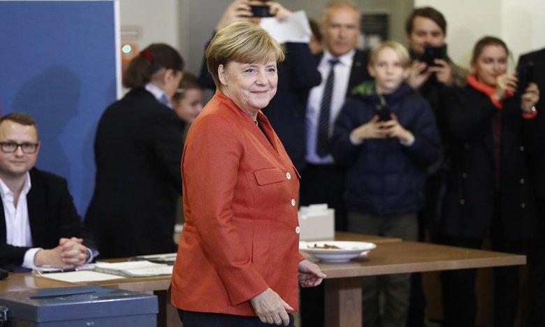 Merkel annonce que son mandat actuel de chancelière sera le dernier