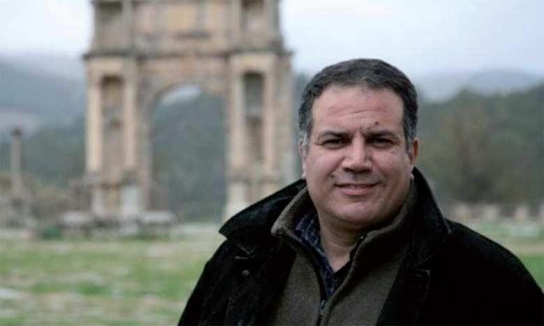 Saïd Chitour, arrêté le 5 juin 2017, à l'aéroport d'Alger et placé en détention, est accusé d'avoir livré des informations classées secrètes à des diplomates étrangers.  Ph. DR