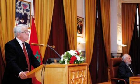 Conférence sur le thème «Barbares et civilisation: un parcours historique»