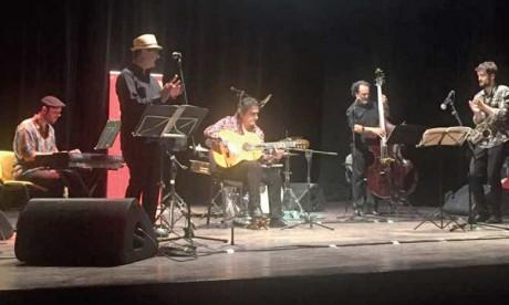 Le groupe musical Bejazz,  venu d'Andalousie,  a réussi à créer un savant dosage entre le flamenco et le jazz, un style musical dans lequel la poésie, notamment celle de García Lorca, joue un rôle prédominant.