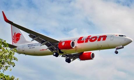 Un avion s'abîme au large de l'île de Sumatra