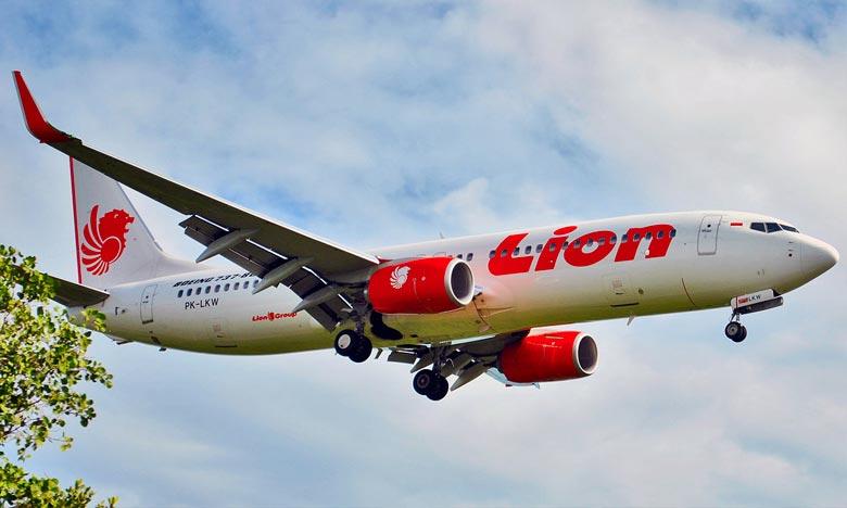 Un avion transportant 188 personnes s'abîme au large des côtes indonésiennes peu après son décollage de Jakarta. Les sauveteurs sont à la recherche des restes de l'appareil de la compagnie à bas coût Lion Air JT 610. Ph : DR