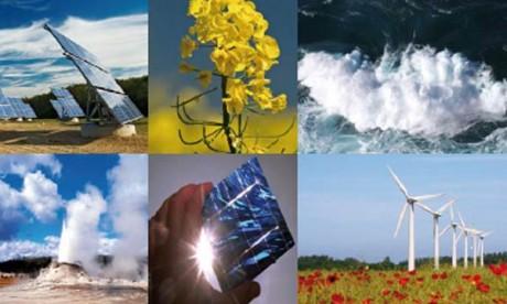 Cycle de conférences : Global Energy Day jeudi à Rabat