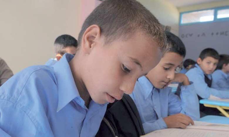 Le ministère renforce le programme «Tayssir» pour le soutien scolaire