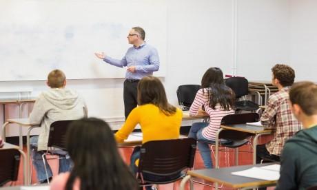 Le forum de l'enseignement supérieur entre la Chine, la France et l'Afrique francophone de retour