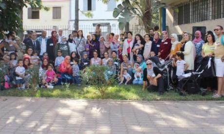 La Grande Tétée2018, dimanche 14 octobre à Casablanca et à Rabat