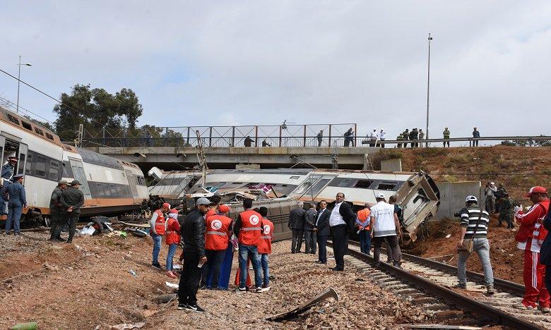 Accident ferroviaire: le procès du conducteur du train ajourné