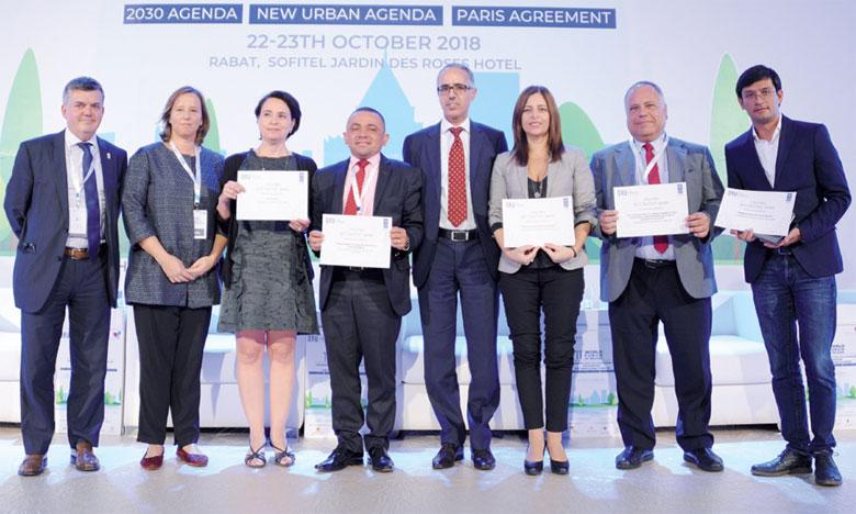 Les participants réitèrent leur adhésion aux agendas mondiaux sur le développement durable
