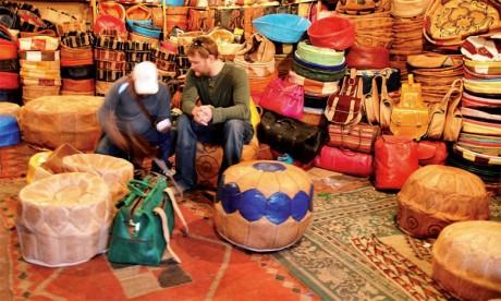 La Foire nationale de l'artisanat servira de pont entre les différentes cultures du monde