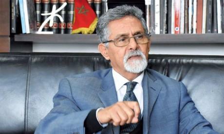 «L'enseignement de l'amazigh stagne à cause du retard pris dans l'adoption de la loi organique sur l'officialisation de la langue»