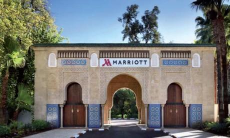 Marriott International prend pied à Tamuda Bay
