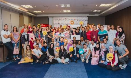 EFE-Maroc et MEPI célèbrent le succès de leur projet d'employabilité des jeunes