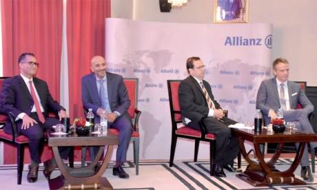 Allianz développe une offre pour les  particuliers et travailleurs indépendants