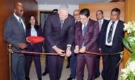 Inauguration de l'ambassade de l'Organisation des États  de la Caraïbe orientale à Rabat