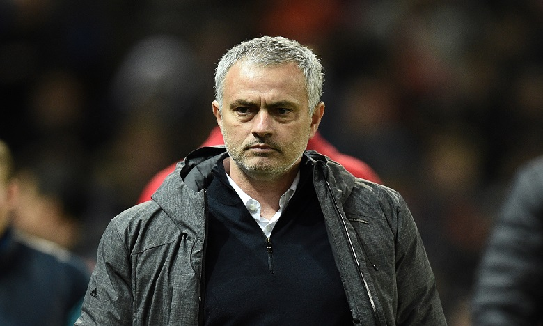 Le coach portugais est accusé d'avoir proféré des insultes après que son équipe s'est imposée sur le fil contre Newcastle le 6 octobre. Ph. AFP
