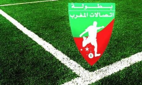 Voici le programme de la sixième journée de Botola Maroc Télécom D1 de football