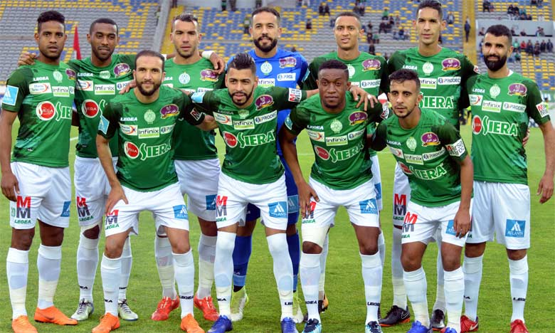 Le match WAF-RCA n'aura plus lieu à Rabat