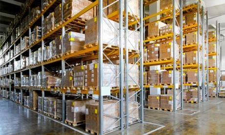 Logistique : l'activité a crée 24.000 emplois entre 2010-2016