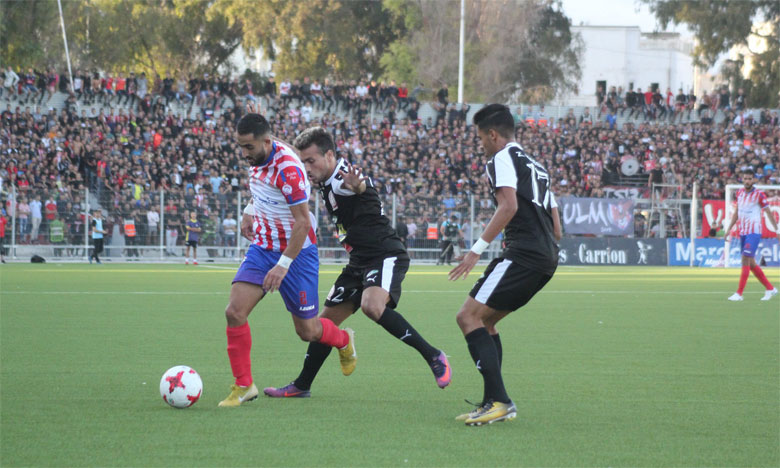Le club de Tétouan, qui avait annoncé des recettes de l'ordre de 150.000DH pour ce match, ne gardera pas grand-chose de cette somme.