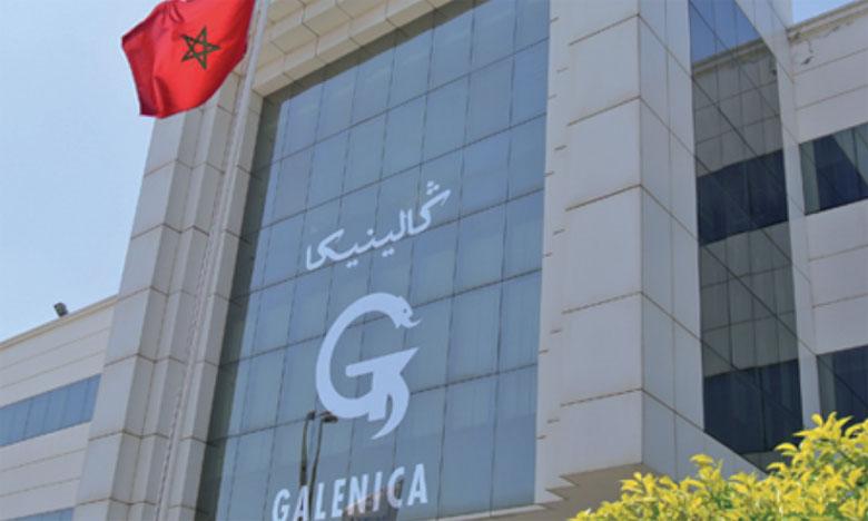 Galenica a réalisé 290 million de DH de chiffre d'affaires en 2017.