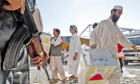 L'ONU plaide pour des élections libres et transparentes