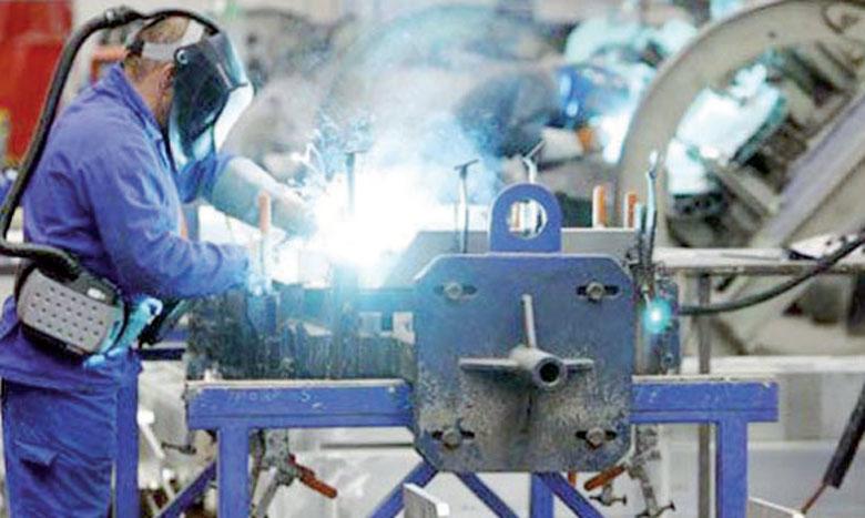 Pour 33% des industriels sondés, le climat des affaires était défavorable le trimestre dernier.