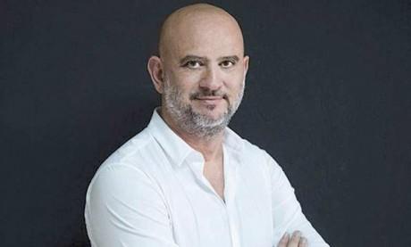 Karim Tazi, président de l'Association marocaine des industries du textile  et de l'habillement et patron de Marwa.