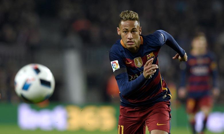 Procès pour corruption : Neymar encourt jusqu'à 6 ans de prison en Espagne