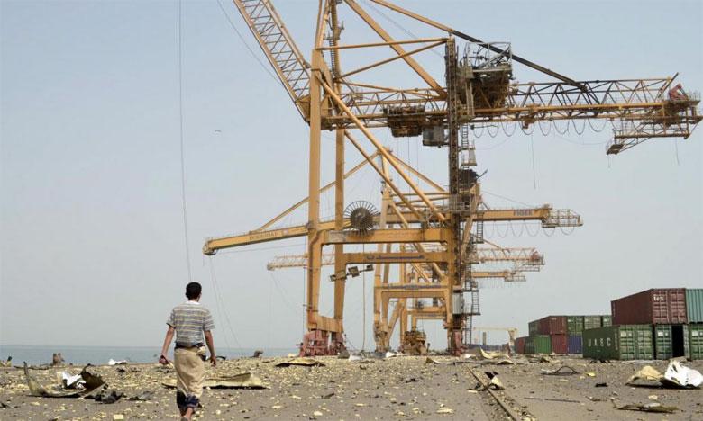 Nette désescalade à Hodeida, les Houthis posent des mines