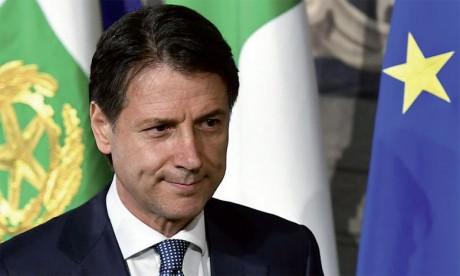 Rome réaffirme sa volonté de maintenir  son budget2019 en l'état