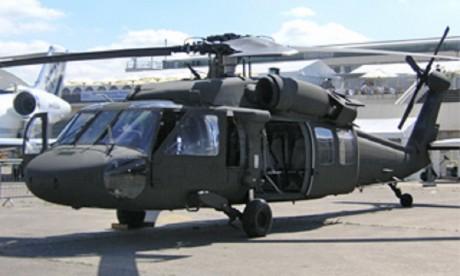 Turquie: Quatre morts dans le crash d'un hélicoptère militaire