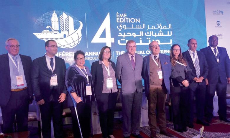 La Conférence annuelle du guichet unique PortNet a accueilli, cette année, plus de 800 participants nationaux et internationaux.