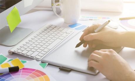 Les métiers créatifs, des compétences pour l'avenir