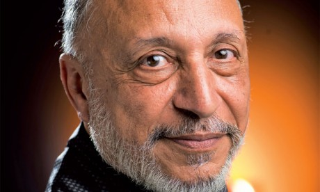 Hommage mérité au cinéaste marocain Jilali Ferhati