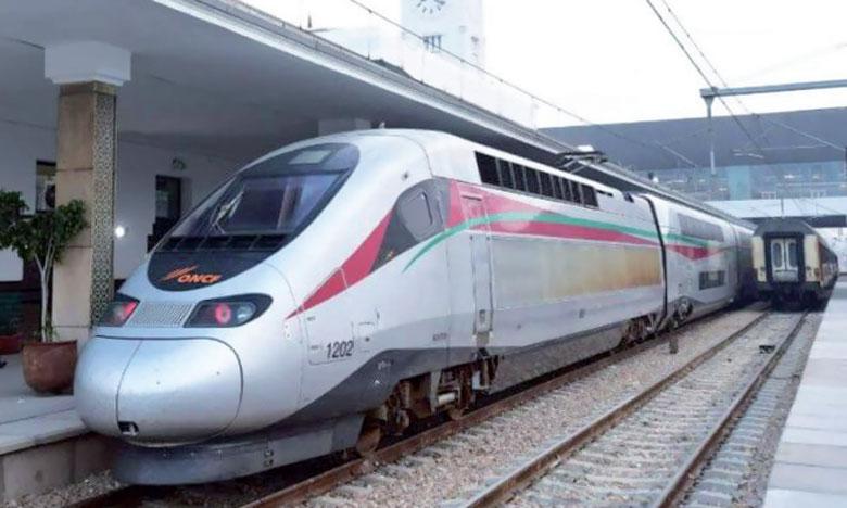 Le Maroc intègre le Top-10 mondial de la vitesse  sur la voie ferrée