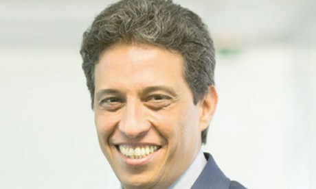 Rachid Bakkar, DRH de HPS