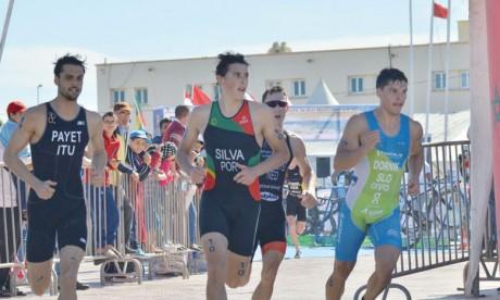 Des athlètes de 18 pays sur la ligne de départ de la troisième édition