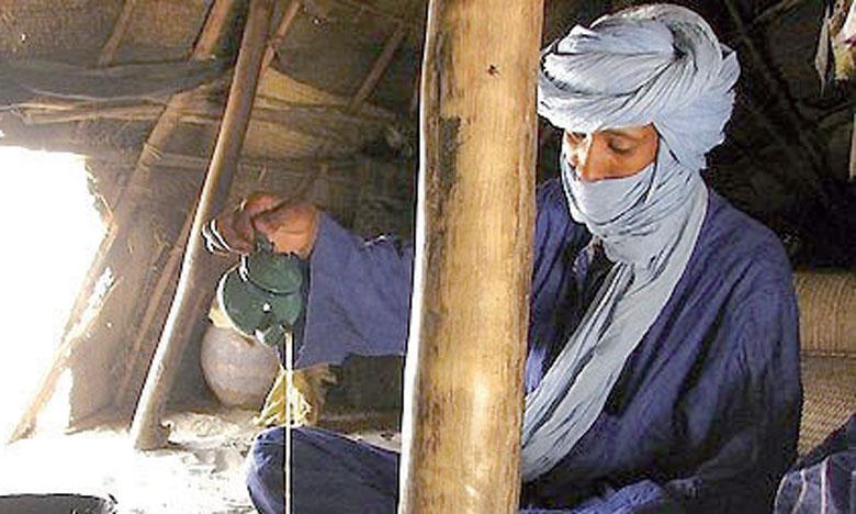 Festival du film documentaire  sur la culture sahraouie hassanie