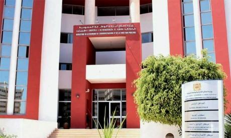 AAPAM :  Le Maroc élu président adjoint