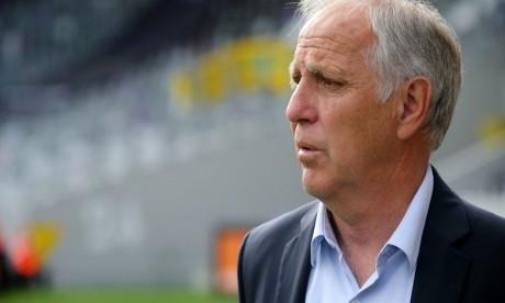 René Girard n'est plus l'entraîneur du WAC
