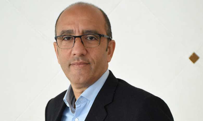 Jawad Ziyat: «Le Raja a depuis 10 jours un compte bancaire et un chéquier en son nom»