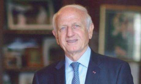 André Azoulay: «Le Forum de Saint-Louis illustre à quel point la politique africaine du Royaume trouve son écho dans les sociétés civiles»