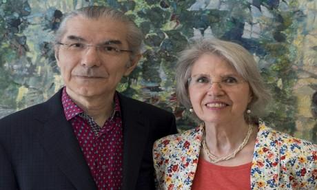 L'Institut du monde arabe s'enrichit d'un fonds de 1.300 œuvres