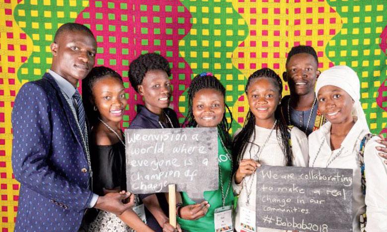 Un nouveau fonds dédié à l'entrepreneuriat social