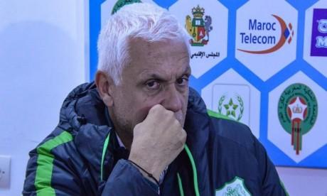 Plusieurs clubs tancés, l'entraîneur du DHJ écope de deux matchs de suspension